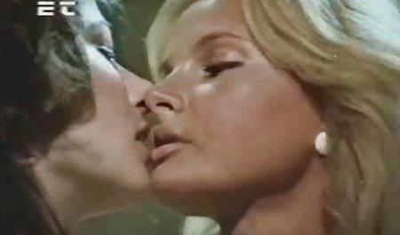 섹시한 대부 fuck 성 포르노로 아름다운 여자