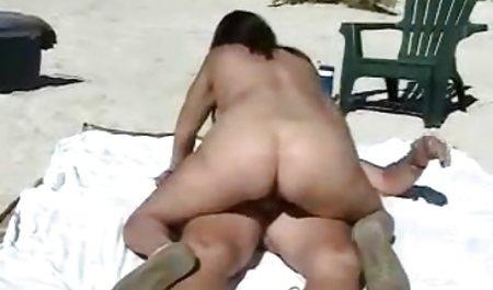 뜨거운 비디오 포르노 아름다운 여자 대학자체