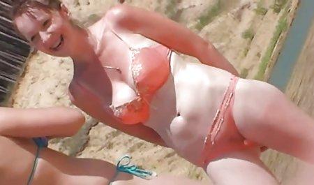 마사지와 페니 PAX 에 시청 가장 아름다운 성별 sin