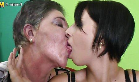 Stacie 그래서 각질 포르노 Kras