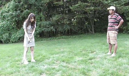생강,엄마,웹캠,자위 귀여운 소녀노