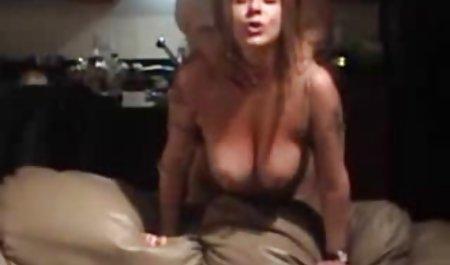 금발,스타킹,자위 부드러운 섹스